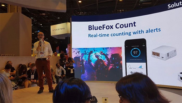VivaTechnology Paris | BlueFox.io