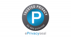 ePrivacy Seal - GDPR compliance