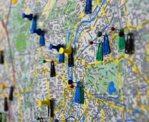 Location Tracking Spyware