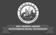 2017 Murphy Award Outstanding Retail Technology